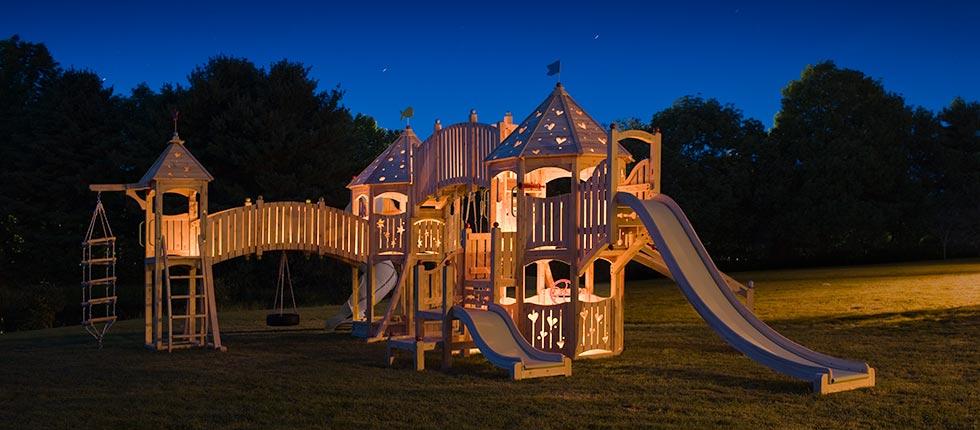 CedarWorks   Custom Play Grounds, Jungle Gyms U0026 Swings!